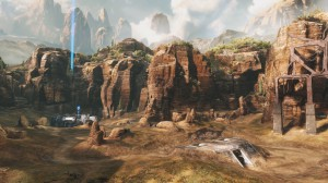 Carte Multijoueur Halo 2