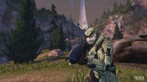 Halo Combat Evolve in TMCC