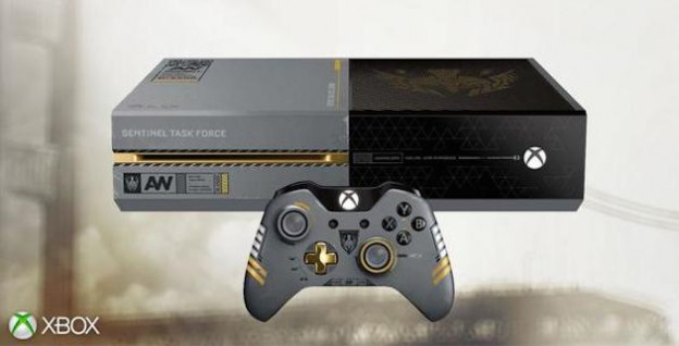 Xbox-One-Collector-Call-of-Duty