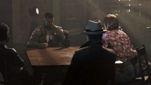 Mafia 3, le choix des associés pour les territoires
