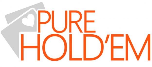 Pure Hold'em Logo
